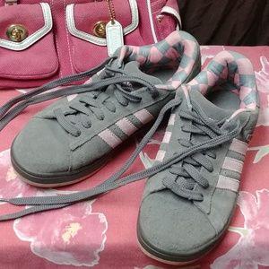 ADIDAS (shoes)